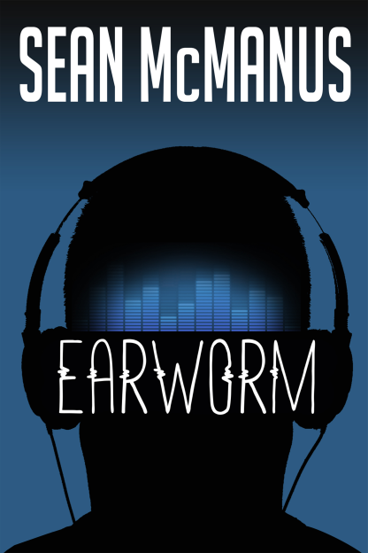 Book cover: Earworm