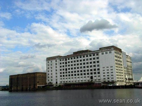 Photo of Docklands