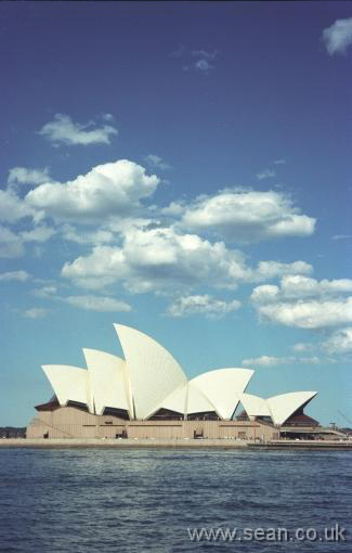 Photo Of Sydney Opera House Sydney Australia