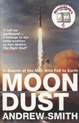 Book cover: Moondust
