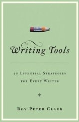 Book cover: Writing Tools